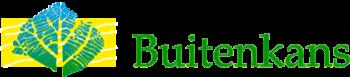 Buitenkans werkt Logo